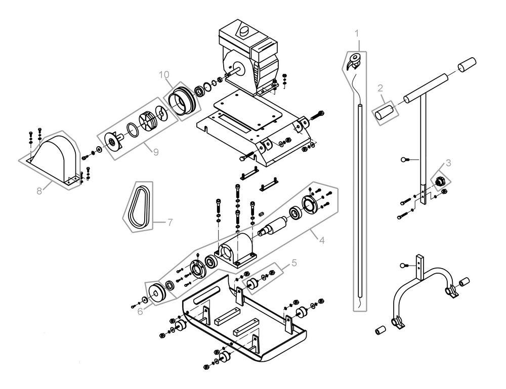g de mini r ttelplatte grp 2500 serie 47616 ersatzteile. Black Bedroom Furniture Sets. Home Design Ideas