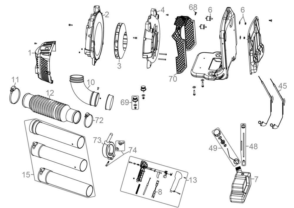 100m 6-Kant-Faden 2,65mm mit hoher Schneidleistung Fadenkopf Schneidkopf f/ür Motorsensen Fadenkopf ist wieder aufladbar.